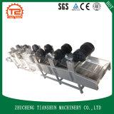 Le matériel de séchage rotatoire et peut être type personnalisé machine de séchage