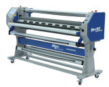 冷たいフィルムのための1600年のラミネーション機械を転送するMefu Mf1700-A1ロール