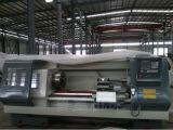 Neue Hochleistungs-Rohr-Gewinde-Drehbankmaschine CNC-QK1322 für Verkauf