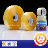 Jumbo (BK001)에 있는 질 Guaranteed Clear Adhesive Packing Tape