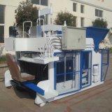Bloc concret de modèle de cendre automatique neuve d'Eco Fiy faisant la machine