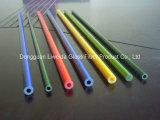 Buen tubo de la fibra de vidrio de la instalación, estaca de FRP/GRP, FRP poste/tubo