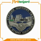 Factory Diect High Quality Metal Challenge Coin