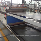 PVCプラスチック版の生産ライン