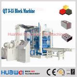 Máquina dos tijolos do cimento (QT3-15)
