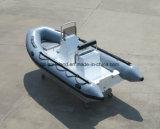 Aqualand 16feet 4.7mの肋骨のモーターボートか堅く膨脹可能な漁船(rib470A)
