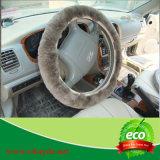 Warmer Winter-Schaffell-Auto-Lenkrad-Deckel