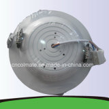 High Power Dimmable 5W LED Down Light avec certification CE