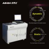 Тестер загрязнения тавра Китая Asida ионный, Asida-Lz22