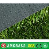Tappeto erboso artificiale del tappeto erboso del campo di calcio di buona qualità 50mm da vendere