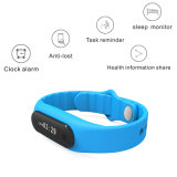 BraceletスマートなSportsのbluetooth V4.0 Waterproof With Activity Tracker E6