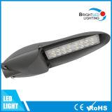 Osram LEDチップ50W EMCおよびLVDの屋外LED街路照明