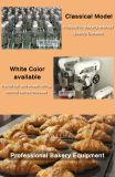 Mélangeur planétaire commercial de batteur d'oeufs du gâteau Mixer/30L de boulangerie/de nourriture fonction multi