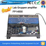 DJ Amplifier Price Lab Gruppen Fp14000 mit CER RoHS Certificates
