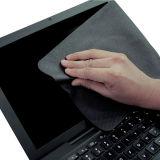 Выдвиженческий коврик для мыши Microfiber подарков, экран чистки тетради 3 in-1