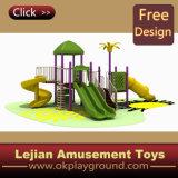 TUV haute qualité pour enfants en plein air Equipement de loisirs (X1227-2)