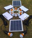 Het drie LEIDENE van de Last van Zalen ZonneSysteem van de Verlichting van Fabriek ISO9001