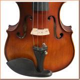 Handmade Mate Coffee Violin Violão
