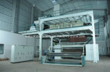 Nieuwe Technology 1.6m SMS pp Spunbond Nonwoven Equipment