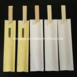 Baguettes en bambou de Hashi populaires sur le marché européen