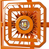 Atex et UL DEL Explosionproof Road/Street Lighting