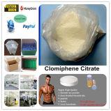 Polvo Aromasin (acetato) de Exemestane CAS de los esteroides del Anti-Estrógeno: 107868-30-4