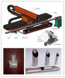 Cortadora del laser del tubo de acero/del tubo (XY-YAG-500/650/850)
