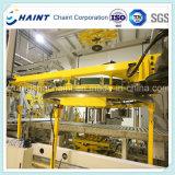 Non-tissé Manipulation Tissu et système d'emballage pour les textiles