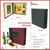 2015 nuovo Leather Gift Box (5945R1)
