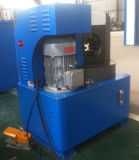 """jusqu'à 2 """" boyaux/canalisations hydrauliques sertissant facile principal de Superthin de machine pour le coude à à travers"""