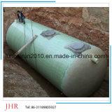 地下FRPの腐敗性タンク廃水処置