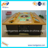Roulette Machine Hot Sale di Screen Wooden Cabinet 10 Players di tocco nel Paraguay