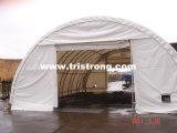 지붕은 묶는다 창고, 강철 건축에 의하여 조립식으로 만들어진 보관 창고 (TSU-3040T/TSU-3065T)