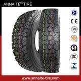 Banden Van uitstekende kwaliteit Online Sales295/75r24.5 van de Vrachtwagen van Annaite de Radiale
