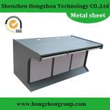 Изготовленный на заказ снабжение жилищем металлического листа
