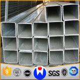 Heiß-Eingetauchtes galvanisiertes geschweißtes Stahlrohr