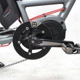 Mini bici de la última bici de 20 pulgadas con el MEDIADOS DE motor Ultrasystem Jb-Tdn31L