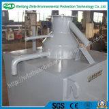 Incinerador para la incineración inútil con ISO 9001