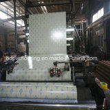 plancher de PVC de pente de la largeur aa de 3m