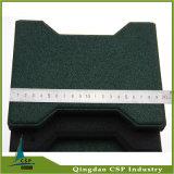 옥외 운동장을%s 다채로운 고무 포장 기계
