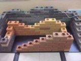 Machine de fabrication de brique Dmyf500 écologique à vendre