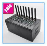 8 passage des cartes GSM FWT GM/M des ports 32 SIM avec le changement d'Imei et la rotation de sim