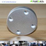CNC van het Aluminium van de douane Draaiende Delen door CNC Machinaal te bewerken
