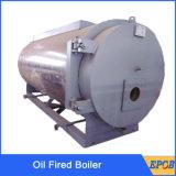 1トンオイルの販売のガス燃焼の蒸気ボイラ
