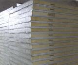 冷蔵室のSandwich PU Panel 2400X1200X100mm