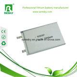 602035 batería elegante de 3.7V 400mAh Lipo para el teclado universal de Bluetooth
