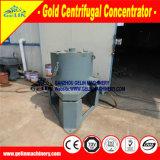 Concentratore centrifugo di Knelson dell'oro (STLB)