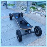 """""""trotinette"""" elétrico de quatro rodas do balanço da placa E do pairo do skate do lítio 36V 11ah de Samsung"""