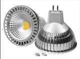 5W LED COB bulbo del proyector de LED