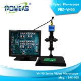 videomikroskop 3D mit hoher Auflösung